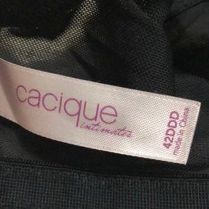 Cacique Intimates & Sleepwear - Cacique bra 42DDD